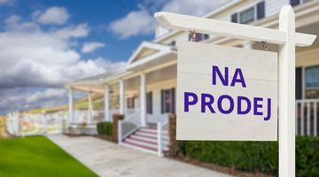 Prodej nemovitosti shypotékou? Žádný problém
