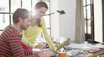Jak na hypotéku, když nejste manželé?