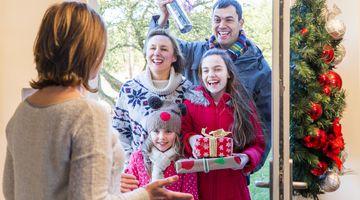 Jak být dokonalým vánočním hostem?