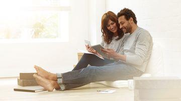 Je výhodnější vzít si hypotéku v páru nebo jako jednotlivec?
