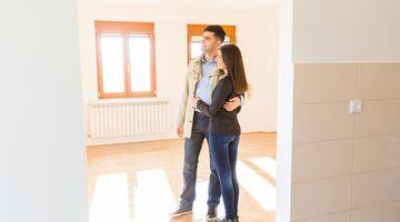 5 věcí, na co si dát pozor při koupi bytu