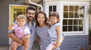 Hypotéka pro cizince