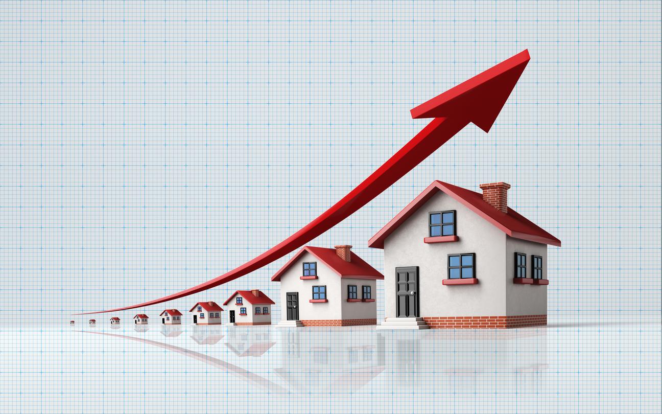 Tomáš Kostrhoun: S hypotékou neotálejte, ceny půjdou v roce 2018 nahoru